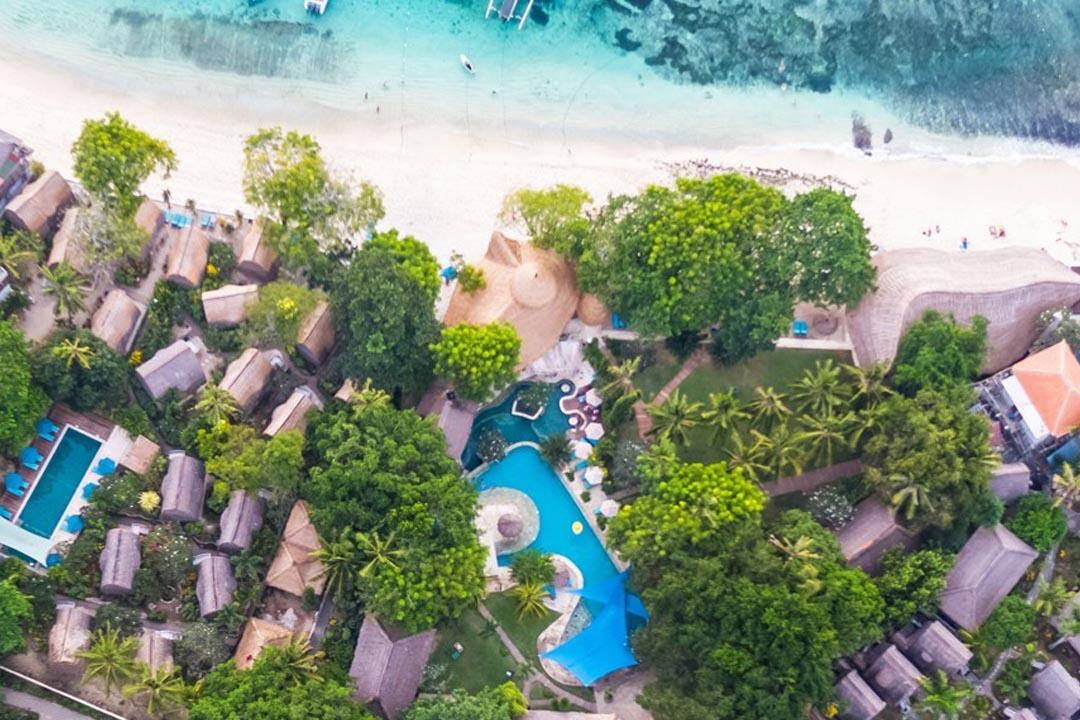 Bali hai Beach club